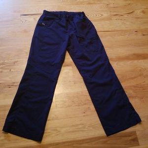 Pants - NrG by Barco navy scrub pants M